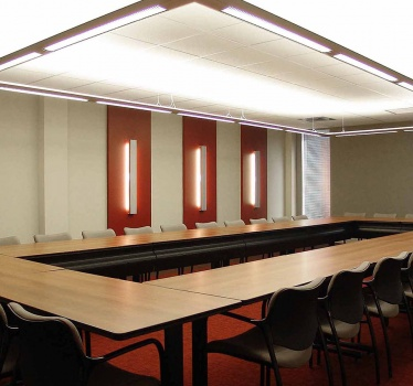 YMCA-YWCA Newcomer Information Centre, Ottawa, meeting room