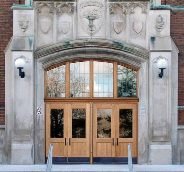 Glebe Collegiate Institute, Ottawa
