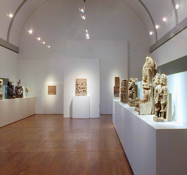 National Gallery of Canada, Asian Galleries
