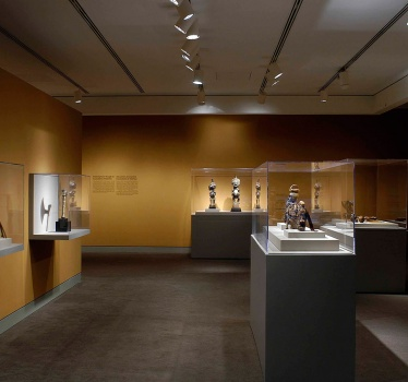 National Gallery of Canada, Material Differences exhibition