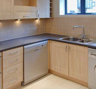 2-bed ground floor apartment, Oxford, England