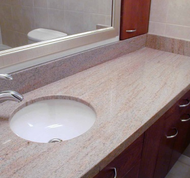 Bathroom refurbishments, Rockcliffe Park