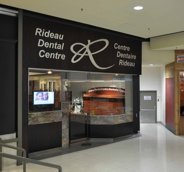 Rideau Dental, Rideau Centre, Ottawa