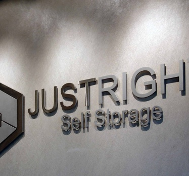 Just Right Self Storage
