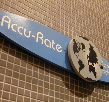 Accu-Rate, World Exchange Plaza, Ottawa