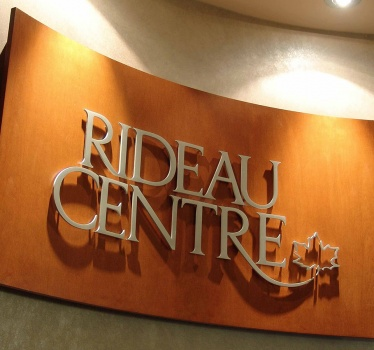 Rideau Centre Admin Offices, Ottawa
