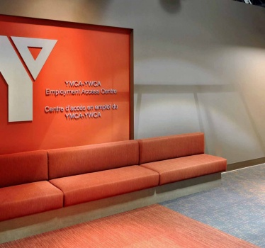 YMCA-YWCA Employment Access Centre, Ottawa